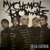 Mama- My Chemical Romance