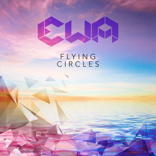 Flying Circles (Electro Mix) DEMO CLIP