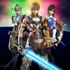 Star Ocean: The Last Hope - Whistle On The Wind (Tearful Mix)