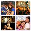 Jeene Laga Hoon & Shisha - EMJAYs ROMANTIC MASHUP 14 - Ft. Massari, French Montana & Atif Aslam !!