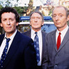 The Detectives (from the episode Go West Old Man, BBC)