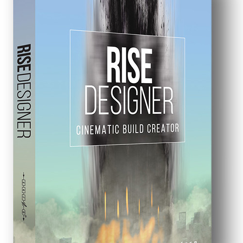 """Top Turn - Official demo for Gothic Instruments """"Rise Designer"""""""