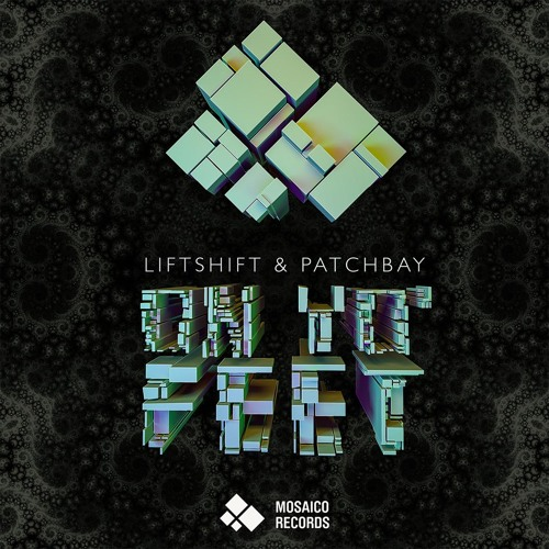 & Patchbay  - On Yo' Feet! EP - 2 track MIX SAMPLE out on 15/12