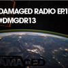 Jordan Suckley - Damaged Radio 013 (LIVE @ Damaged event in Milan)
