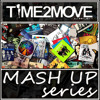 Borgore vs. Wiwek feat. Stush - Rock That Gold Ground (Time2Move Mash-UP)