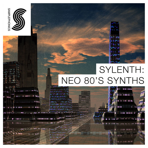 Sylenth: Neo 80's synths Presets Demo