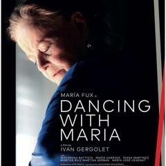 DANCING WITH MARIA / Ivan Gergolet - El Vals de María