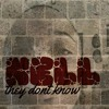 They Don't know (single)