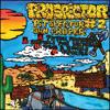 Prospector #2 - A1 - Pitbull ProperCat (Snippet)