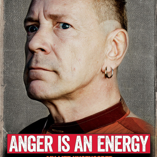 John Lydon talks to his editor Kerri Sharp