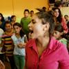 Yann Le Gléau sur son reportage sur une école de musique rom