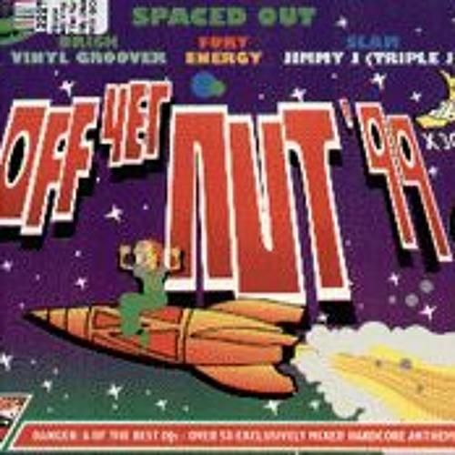 Kevin Energy - Off Yer Nut!! DJ Mix - 01/01/1999