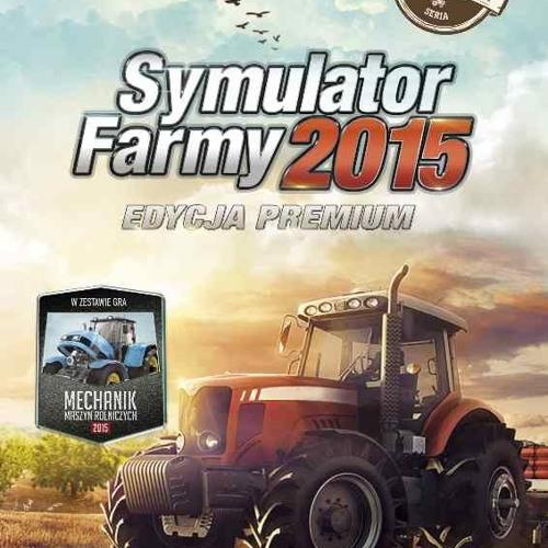 Symulator Farmy 2015 Game
