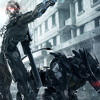 Metal Gear Rising- Revengeance Music - Rules Of Nature With Lyrics