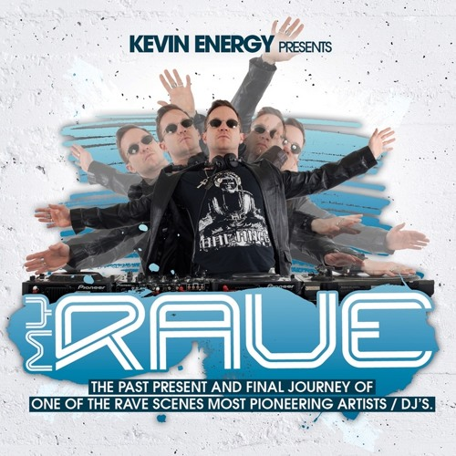 Kevin Energy - My Rave - Disk 2 Preview - 27/06/2011