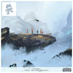 Scribble feat. The Eden Project (Extended Mix)