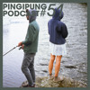 Pingipung Podcast 51: SpatzHabibi - Tracing The Lines Of Your Solstice Smile