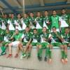 Reportaje. II - 2014. Selección De Fútbol (UQ)