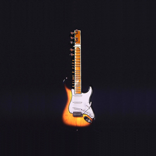 Electric Raga Kirwani - Alaap by Riccardo Misto: electric guitar
