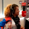 JK and Lucy chat to X Factor finalist Fleur East - Part 1