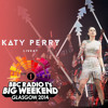 Katy Perry - Firework (BBC R1's Big Weekend Glasgow 2014) (Live Acapella)