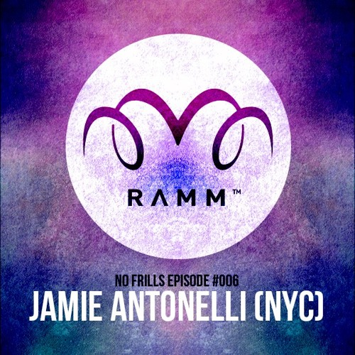 RAMM Podcast - No Frills #006 - mixed by Jamie Antonelli The 6th in this series comes from our New York based DJ/Producer who will be in Europe in February 2015! Jamie Antonelli shows us exactly why h