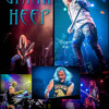 Uriah Heep - Gypsy 2013.09.21 Pecsa, Budapest, Hungary