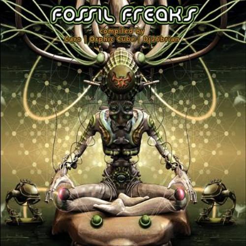 Disruptive Fantasies (Released @ VA-Fossil Freaks/Temple Twister)