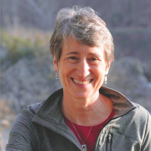 Mrs. Black (As Told By U.S. Secretary Of The Interior Sally Jewell)