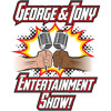 George & Tony Entertainment #45: Happy Holiday Part 1 - Christmas Dragnet