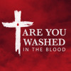 Are You Washed In The Blood Of The Lamb