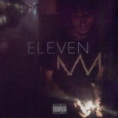 Eleven 11:/11 (prod. Felly) | @robcurlymusic