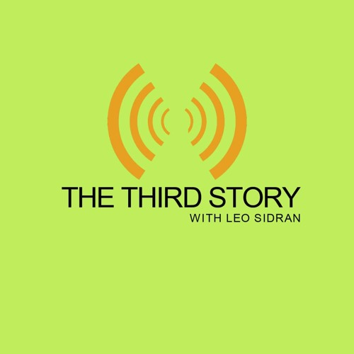 Third Story Conversations Episode 20 - Leo Sidran with Jacob Collier