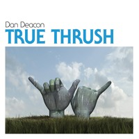 Dan Deacon True Thrush Artwork