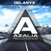 Delanyx - Frozen (orig. mix) preview