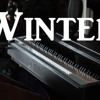 """Winter"" - Abstract Piano Improve Music Video - 1st Take - Willem Hillier"