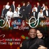 Christmas Time Is Here,O Little Town of Bethlehem,The Angels Sing feat;Joshua Jamerson & Piper Jones