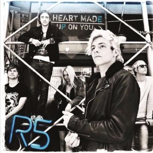 r5 radio