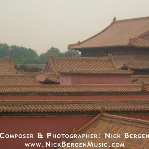 Nick Bergen | Composer Demo (World Music: Asia #1) [India / China / Tibet / Indonesia]