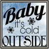 Baby It's Cold Outside (With Maria, Thomas, David and Jim) (Frank Loesser Cover - Piano Version)