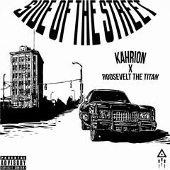 Side of The Street f. Roosevelt the Titan  [prod Joseph Chilliams]