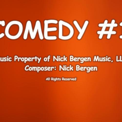 Nick Bergen   Composer Demo (Music Genres: Comedy #1)