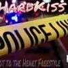 GoHardKiss - Shot To The Heart @DJKASA36