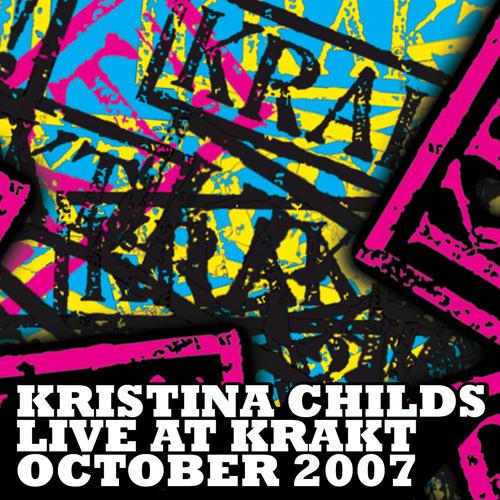 DJ Set @ KRAKT Oct 2007