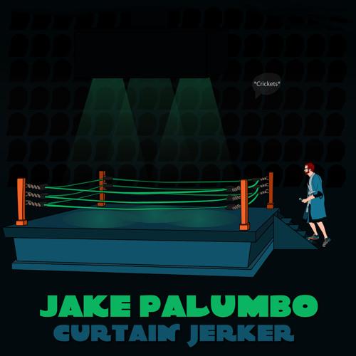 Jake Palumbo - Welcome To America Featuring Lyrivelli & Zeaphy