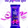 Cadbury Dairy Milk Silk - Kiss Me jingle