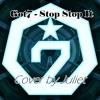 [COVER] GOT7 - Stop Stop It 하지하지마 (Original Key)