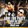 Abhi Toh Party Shuru Hui Hai - NIK & AJ Re - Fix Tag Mp3