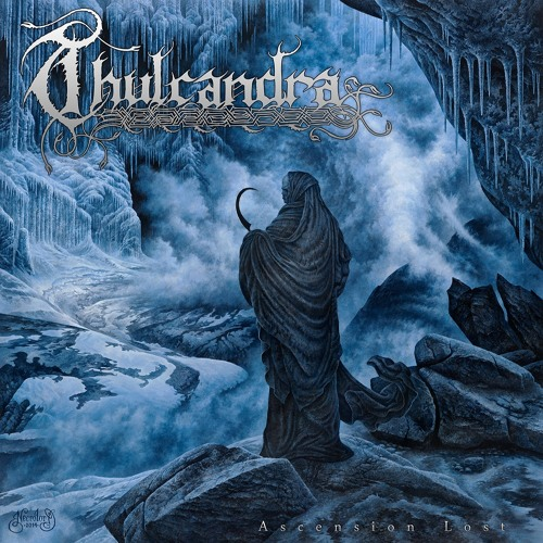 THULCANDRA - Exalted Resistance