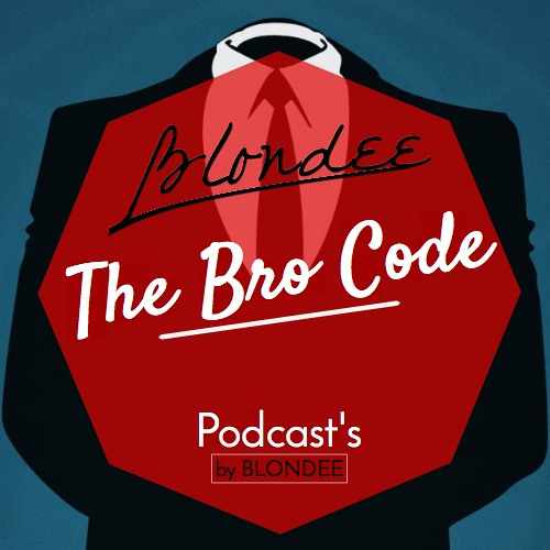 Blondee - The Bro Code